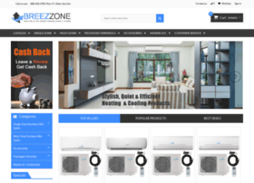 breezzone.com