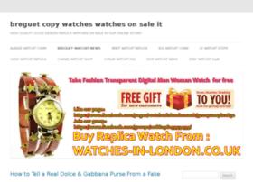 breguet-copy-watches.watchesonsale.it