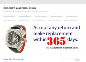 breguet-replica-watches.watchonsale.nl