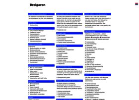breigaren.jouwpagina.nl