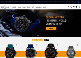 breitling.com