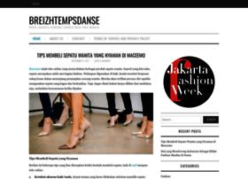 breizhtempsdanse.com