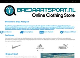 brejaartsport.nl