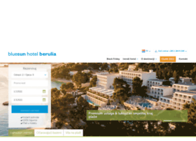 brelahotelberulia.com