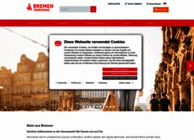 bremen-tourism.de