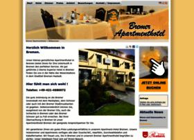 bremer-apartmenthotel.de