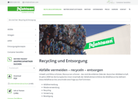 bremer-recycling.de