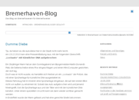 bremerhaven-blog.de