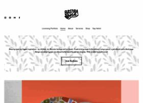 brendabirddesigns.com