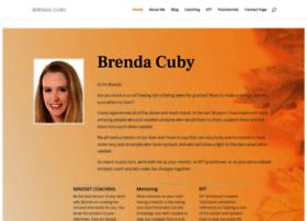 brendacuby.com