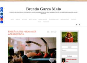 brendagarzamalo.com