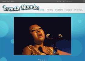 brendamtambo.com