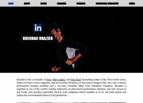 brendanbrazier.com
