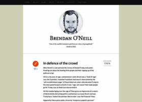 brendanoneill.co.uk