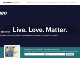 brendonburchard.com