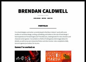 brendycaldwell.com