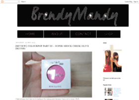 brendymandy.blogspot.com