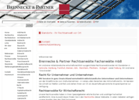 brennecke-partner.de
