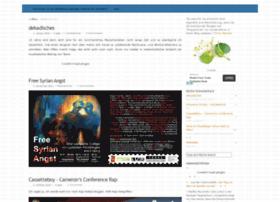 brennessel.blogsport.de
