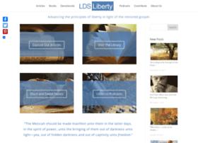 brent.ldsliberty.org