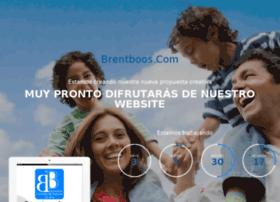 brentboos.com