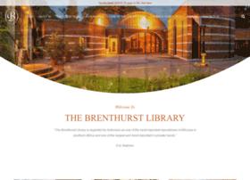 brenthurst.co.za