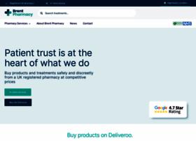 brentpharmacy.co.uk
