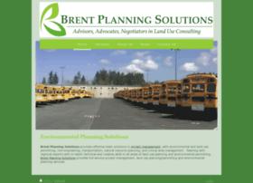 brentplanningsolutions.com