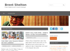 brentshelton.com
