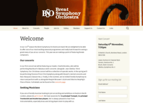 brentso.org.uk