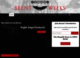 brentweeks.com