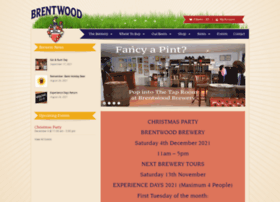 brentwoodbrewing.co.uk