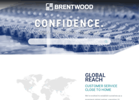 brentwoodindustries.com