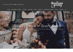 brentwoodjewelry.com
