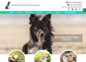 brentwoodpets.com