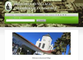 brentwoodvillage.org