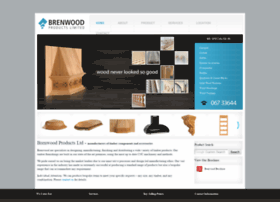 brenwoodproducts.ie