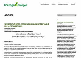 bretagne-ecologie.org