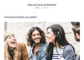 bretagne-gites-morbihan.com
