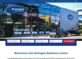bretagne-nautisme.com