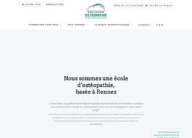 bretagne-osteopathie.com