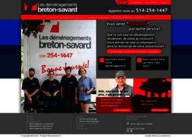 bretonsavard.com