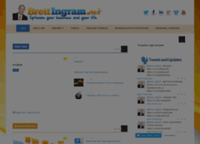 brettingram.net