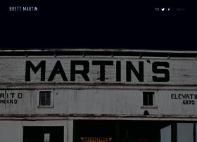 brettmartin.org
