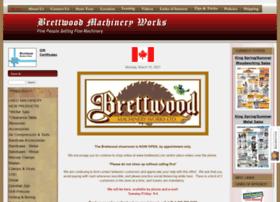brettwood.com