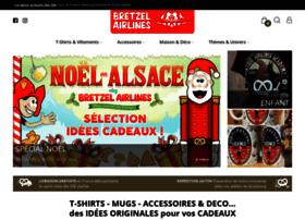 bretzelairlines.com