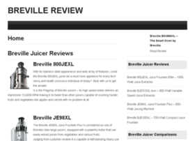 brevillereview.net