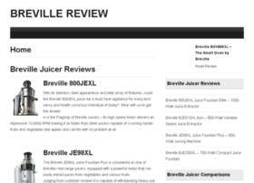 brevillereview.net