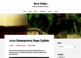 brew-dudes.com