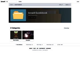 brew4.dozuki.com